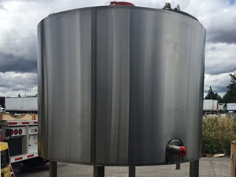 Brewery Kettle